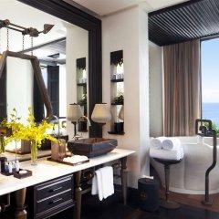 Отель InterContinental Danang Sun Peninsula Resort комната для гостей фото 3