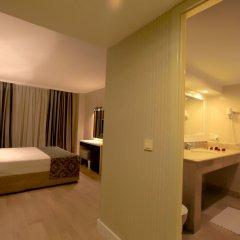 A11 Hotel Obaköy комната для гостей