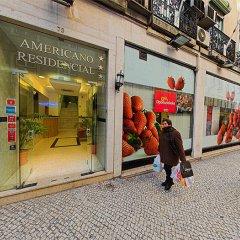 Отель Inn Rossio Лиссабон фото 2