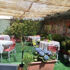 Отель B&B Dolcevita Италия, Помпеи - отзывы, цены и фото номеров - забронировать отель B&B Dolcevita онлайн питание фото 2