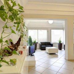 Отель Residence Divina Италия, Римини - отзывы, цены и фото номеров - забронировать отель Residence Divina онлайн интерьер отеля фото 3