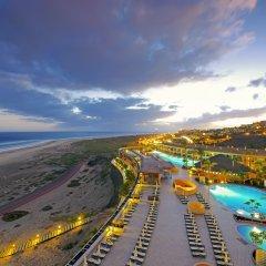 Отель Iberostar Fuerteventura Palace - Adults Only пляж