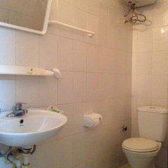 Don Hien 2 Hotel ванная