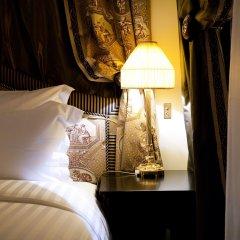 Отель Maison Athénée Франция, Париж - 1 отзыв об отеле, цены и фото номеров - забронировать отель Maison Athénée онлайн комната для гостей фото 5
