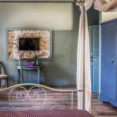 Отель B&B Antico Borgo Манерба-дель-Гарда интерьер отеля фото 3