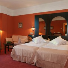 Отель Soho Boutique Jerez & Spa Испания, Херес-де-ла-Фронтера - отзывы, цены и фото номеров - забронировать отель Soho Boutique Jerez & Spa онлайн комната для гостей