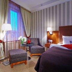Гостиница Solo Sokos Palace Bridge комната для гостей фото 4