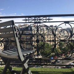 Hotel Saint-Marcel балкон