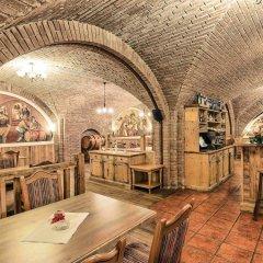 Mercure Sighisoara Binderbubi - Hotel & Spa гостиничный бар