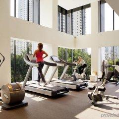 Отель 8 on Claymore Serviced Residences Сингапур, Сингапур - отзывы, цены и фото номеров - забронировать отель 8 on Claymore Serviced Residences онлайн фитнесс-зал