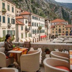 Отель Cattaro Черногория, Котор - отзывы, цены и фото номеров - забронировать отель Cattaro онлайн фото 4