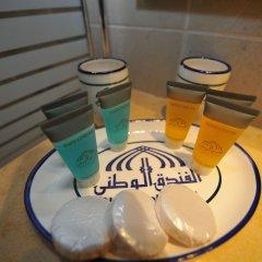 National Hotel Jerusalem Израиль, Иерусалим - 6 отзывов об отеле, цены и фото номеров - забронировать отель National Hotel Jerusalem онлайн ванная фото 2