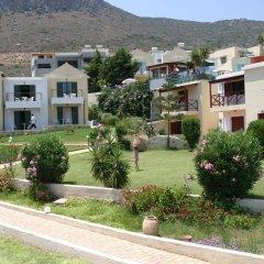 Отель Piskopiano Village Греция, Арханес-Астерусия - отзывы, цены и фото номеров - забронировать отель Piskopiano Village онлайн балкон