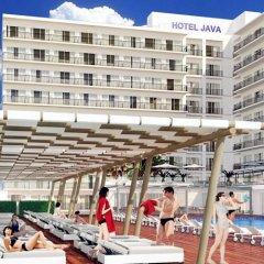 Java Hotel детские мероприятия