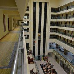 Отель Laphetos Beach Resort & Spa - All Inclusive интерьер отеля