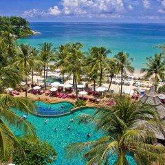 Отель Beyond Resort Kata пляж