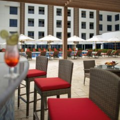 Отель Hili Rayhaan by Rotana ОАЭ, Эль-Айн - отзывы, цены и фото номеров - забронировать отель Hili Rayhaan by Rotana онлайн фото 5