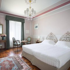 Grand Hotel Miramare Церковь Св. Маргариты Лигурийской комната для гостей фото 3