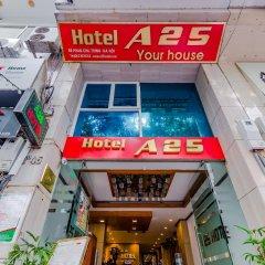 A25 Hotel Phan Chu Trinh городской автобус