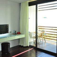 Отель Kervansaray Hotels удобства в номере