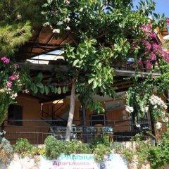 Jet Pension Турция, Патара - отзывы, цены и фото номеров - забронировать отель Jet Pension онлайн фото 15
