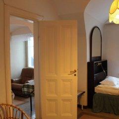 Отель Kongressikoti Hotel Финляндия, Хельсинки - 2 отзыва об отеле, цены и фото номеров - забронировать отель Kongressikoti Hotel онлайн комната для гостей