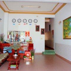 Отель Trang Thanh Guesthouse Далат детские мероприятия