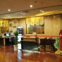 Отель Xian Dynasty Hotel Китай, Сиань - отзывы, цены и фото номеров - забронировать отель Xian Dynasty Hotel онлайн интерьер отеля фото 2