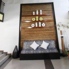 Отель SDR Mactan Serviced Apartments Филиппины, Лапу-Лапу - отзывы, цены и фото номеров - забронировать отель SDR Mactan Serviced Apartments онлайн интерьер отеля фото 3
