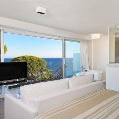 Отель ME Ibiza - The Leading Hotels of the World Испания, Саргамасса - 1 отзыв об отеле, цены и фото номеров - забронировать отель ME Ibiza - The Leading Hotels of the World онлайн комната для гостей фото 5
