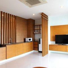 Отель Royal Beach View Suites Паттайя удобства в номере фото 2