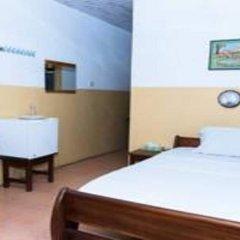 Отель Hans Cottage Botel Гана, Мори - отзывы, цены и фото номеров - забронировать отель Hans Cottage Botel онлайн комната для гостей фото 2