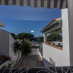Отель Apartaments La Riera Испания, Курорт Росес - отзывы, цены и фото номеров - забронировать отель Apartaments La Riera онлайн вид на фасад