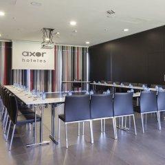 Отель Axor Feria фото 2