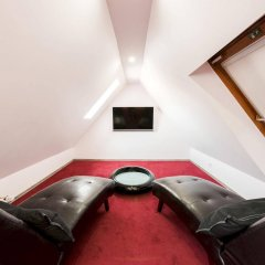 Отель Bürgerhofhotel Германия, Кёльн - отзывы, цены и фото номеров - забронировать отель Bürgerhofhotel онлайн спа