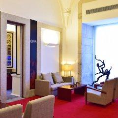 Отель Pousada De Viseu Визеу комната для гостей фото 3