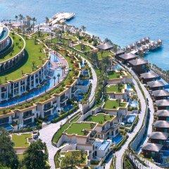 Отель The Bodrum by Paramount Hotels & Resorts пляж фото 2