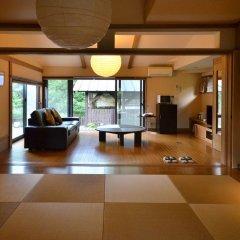 Отель Spa Greenness Минамиогуни интерьер отеля
