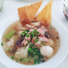 Отель B Ber House Таиланд, Краби - отзывы, цены и фото номеров - забронировать отель B Ber House онлайн питание фото 2