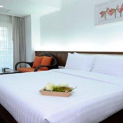 Отель Jasmine Resort Sriracha комната для гостей фото 2