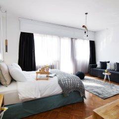 Отель Grey Studios Греция, Салоники - отзывы, цены и фото номеров - забронировать отель Grey Studios онлайн фото 4