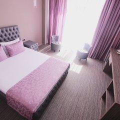 Отель Marton Palace Волгоград комната для гостей фото 2
