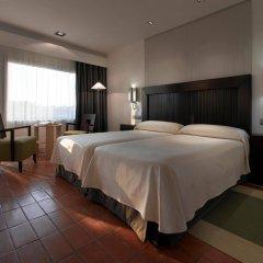 Parador de Málaga Golf hotel комната для гостей фото 3