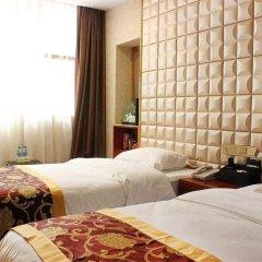 Отель Geliang East Hotel Китай, Шэньчжэнь - отзывы, цены и фото номеров - забронировать отель Geliang East Hotel онлайн комната для гостей фото 5