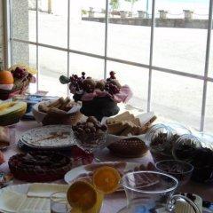Hotel Via Norte Эль-Грове питание