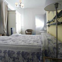 Отель La Gioia Камогли комната для гостей фото 3
