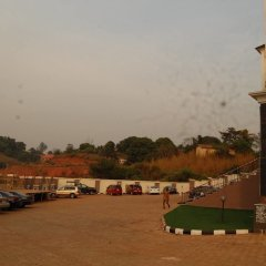 Отель Golden Valley Hotel Enugu Нигерия, Нсукка - отзывы, цены и фото номеров - забронировать отель Golden Valley Hotel Enugu онлайн фото 10