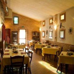 Отель La Brenta Vecchia Италия, Вигодарцере - отзывы, цены и фото номеров - забронировать отель La Brenta Vecchia онлайн питание