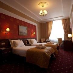 Hotel Stolichniy комната для гостей