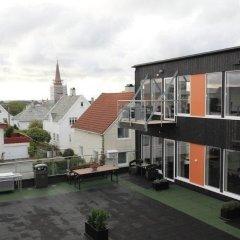 Отель Flotmyrgården Apartment Hotel Норвегия, Гаугесунн - отзывы, цены и фото номеров - забронировать отель Flotmyrgården Apartment Hotel онлайн фото 7